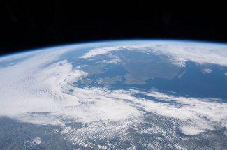 De aarde is plat
