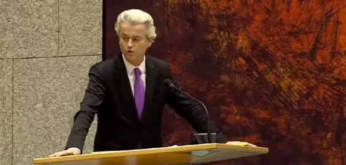 Stel, Wilders was een moslim