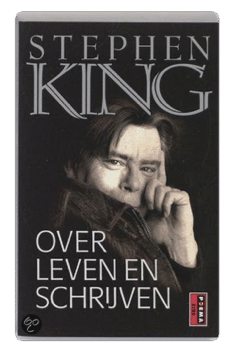 Stephen King 10 minuten