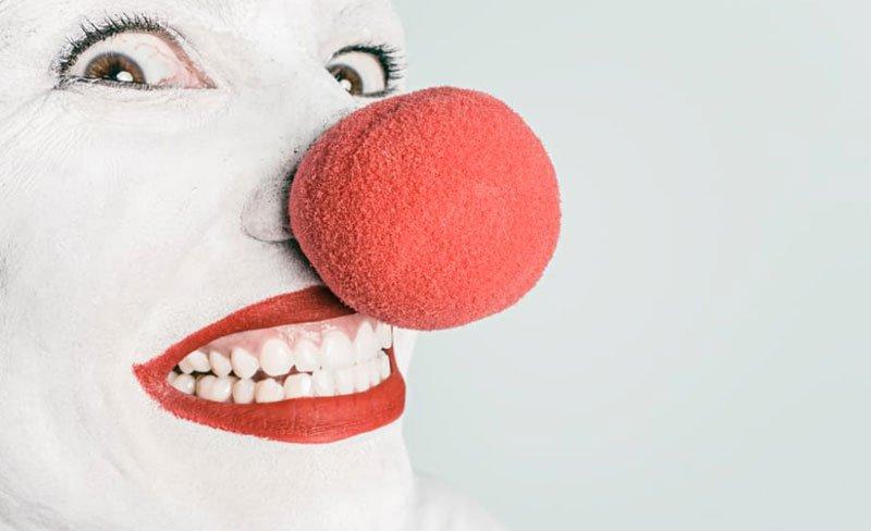 creativiteit en humor