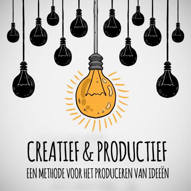 Online cursus: creatief schrijven