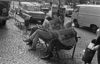 Nieuws is kennis van niets