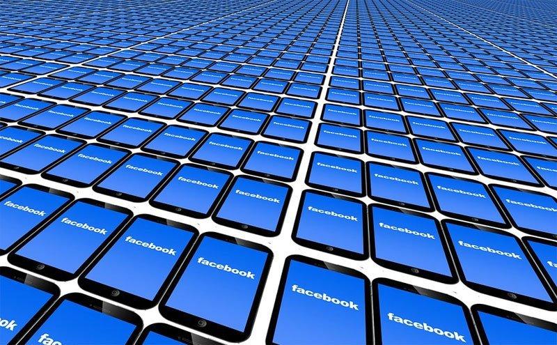 Facebook is een emmer zonder bodem